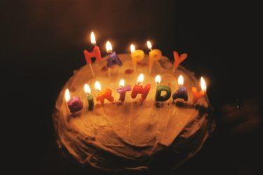 国際遠距離恋愛中のカップルの誕生日はどう過ごしてる?